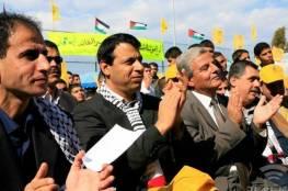 دحلان يهنئ منى ومحمد الكرد لاختيارهما ضمن الــ 100 شخصية الأكثر تأثيرًا حول العالم