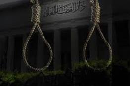 منظمة حقوقية:السلطات المصرية أعدمت 15 معتقلاً السبت