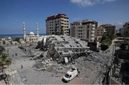 هكذا سخر فلسطيني بغزة من تهديدات قصف منزله (شاهد)