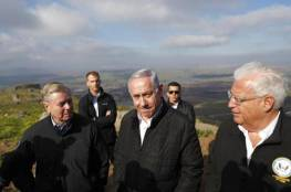 """اجتماع إسرائيلي - أميركي جديد لمحاولة التوصل لاتفاق بشأن """"الضم"""""""
