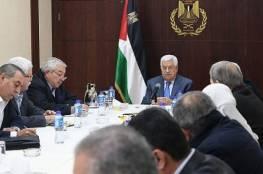 الرئاسة : لن نقبل بالخرائط الامريكية الاسرائيلية