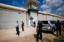 """إدارة السجون مستمرة في تصعيد العقوبات بحق الأسرى الذين انتزعوا حريتهم من """"جلبوع"""""""