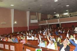 حماس تثمن موقف أحزاب موريتانية بسن قانون يجرم التطبيع