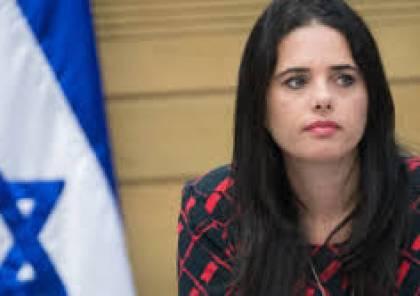 هل ستقود شاكيد اتحاد أحزاب اليمين في إسرائيل؟