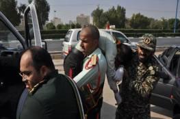 داعش ينشر فيديو لثلاثة نفذوا الهجوم على العرض العسكري في إيران