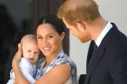 صديق للأمير البريطاني هاري يقول إنه سعيد رغم انفصاله عن العائلة المالكة