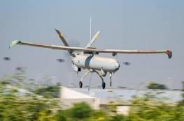 تمرين دولي لطائرات مسيّرة بقيادة سلاح الجو الإسرائيلي