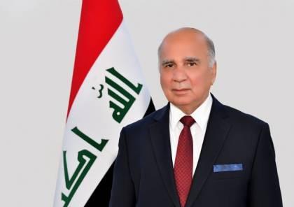 العراق يكشف عن دوره في التقارب المصري التركي