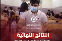 العراق .. رابط تحميل نتائج السادس الإعدادي 2020 الدور الثالث