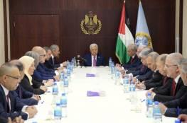 صحيفة: السلطة الفلسطينية ستنخرط في حوار ثنائي مع إسرائيل بطلب من واشنطن