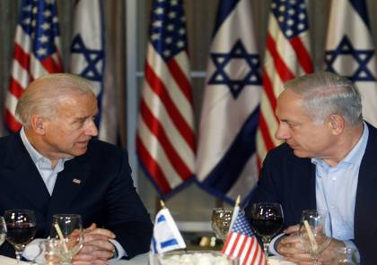 اعلام اسرائيلي: صدام محتمل بين نتنياهو وبايدن.. و3 مشاكل تقلق إسرائيل بشأن النووي الايراني