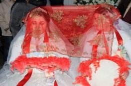 فيديو| تركيا.. حفل زفاف لشقيقتين دون عريس