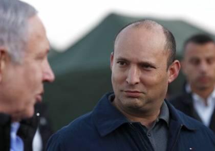 """نتنياهو لن ينتظر """"يمينا"""" وسيبدأ بتوزيع الوزارات على أعضاء حزبه اليوم"""