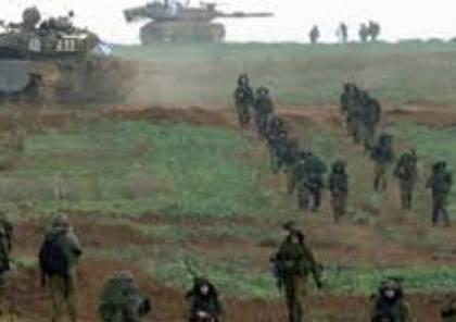 معاريف: حماس تضغط على اسرائيل و احتمال التصعيد مع غزة مرتفع للغاية
