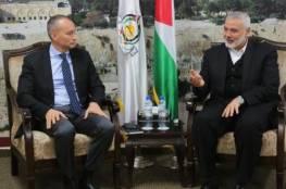 حماس تعلق على خطاب ملادينوف بمجلس الامن حول غزة: تصريحاتك مفاجئة وتخدم الاحتلال