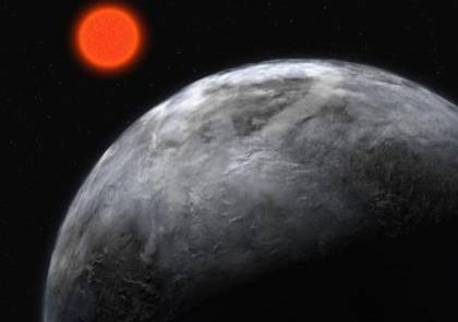 ناسا ترصد بقعة كبيرة في الشمس