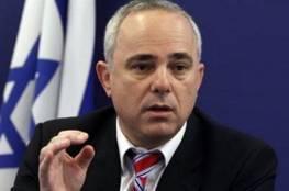 وزير الطاقة الأميركي يصل تل أبيب تمهيداً لتوجهه للقاهرة مع شتاينتس