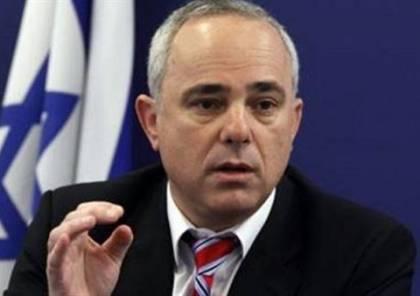 وزير اسرائيلي:  على الرغم من الوضع بغزة لكن هناك فرصة للتوصل الى الهدوء الطويل