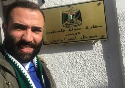 الاحتلال يمدد اعتقال قتيبة عودة من القدس