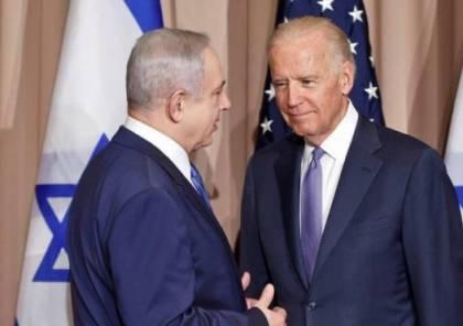 الأناضول : نتنياهو أبلغ واشنطن بوقف عدوانه على غزة خلال هذه المدة ..