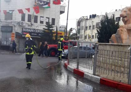 """""""أزمة كورونا"""" في فلسطين: عمال المياومة الأكثر تضررا وقطاع الاقتصاد يحتاج لفترة غير قصيرة"""