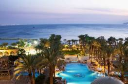 مساع اسرائيلية للاعلان عن ايلات والبحر الميت كجزيرتين سياحيتين