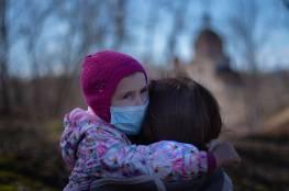 """رصد مجموعة جديدة من الأعراض عند الأطفال المصابين بـ""""كوفيد-19"""""""
