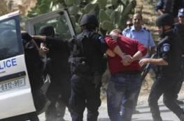 الشرطة تقبض على مطلوبين للعدالة وتتلف جسم مشبوه في جنين