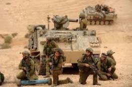 موقع عبري: وزارة الجيش الاسرائيلي تنشر للمرة الأولى أهدافها لعام 2019
