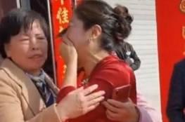 قصة مؤثرة..سيدة تقنع جدتها لمدة 13 عاما بأن ابنتها على قيد الحياة