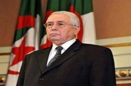 الجزائر: وفاة رئيس الدولة السابق عبد القادر بن صالح
