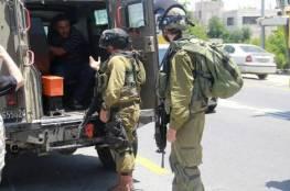 الاحتلال يعتقل شابا قيد الحبس المنزلي في العيسوية بالقدس المحتلة