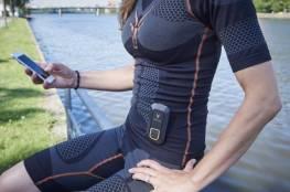 ملابس رياضية ذكية للتغلب على رائحة العرق