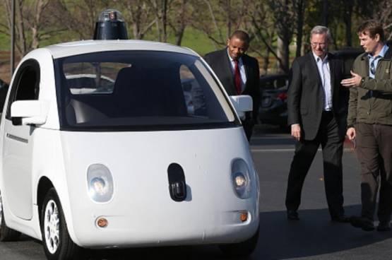 نيسان تختبر أول سيارة ذاتية القيادة في أوروبا