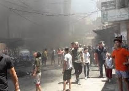 بري: الاجراءات التي اتخذت بحق الفلسطينيين بلبنان انتهت
