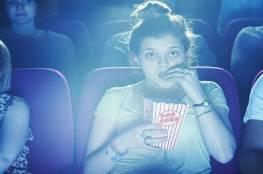 """مشاهدة الأفلام في السينما """"تمرين"""" مفيد للصحة الجسدية والعقلية"""