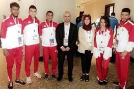 الوطني لألعاب القوى يبدأ المشاركة في البطولة الآسيوية