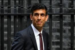 وزير المالية البريطاني يعلن عن منحة قدرها 2100 جنيه إسترليني شهريا