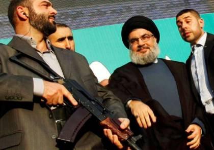 """محلل عسكري اسرائيلي يعلق على خطاب زعيم حزب الله: """"لم يفقد الثقة بالنفس والغطرسة"""""""