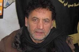 وفاة الأسير المحرر القيادي في حركة الجهاد الإسلامي عزام عبدالرحيم الشويكي