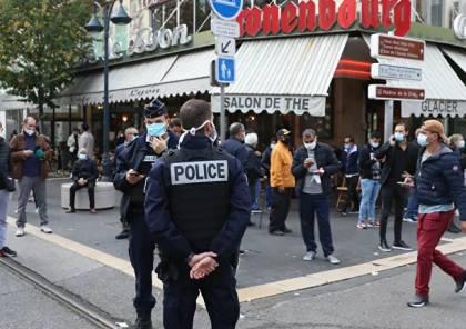 الادعاء الفرنسي: مهاجم الكنيسة كان يحمل بطاقة هوية تابعة للصليب الأحمر الإيطالي