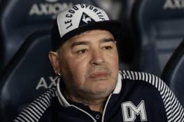 ما سبب ملاحقة طبيب مارادونا الشخصي من قبل الشرطة الأرجنتينية..!