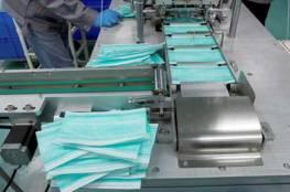 """""""الاقتصاد"""": 48 منشأة صناعة تنتج الكمامات واللباس الواقي تشغل 800 يد عاملة"""