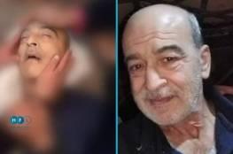 وفاة الكاتب الفلسطيني اسماعيل الشمالي بعد ربع قرن من اعتقاله في سجون النظام السوري