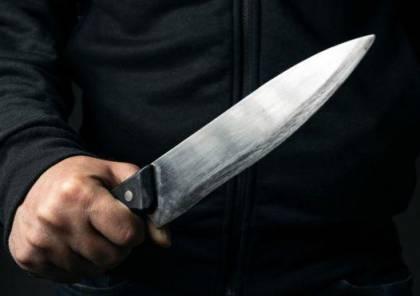 جريمة قتل تهز الأردن.. شاب يقتل والدته بسكين