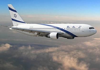 هل يمكن لطائرة اسرائيلية أن تقلع من مطار بن غوريون وتتجه مباشرة إلى الجزائر؟