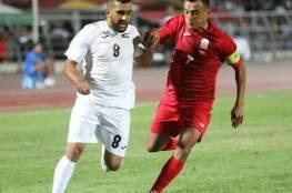 المنتخب الوطني يبحث عن الفوز أمام بنغلاديش