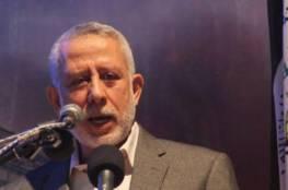 الهندي: هناك محاولات حثيثة لطي الصراع الفلسطيني الصهيوني لصالح الإحتلال الإسرائيلي