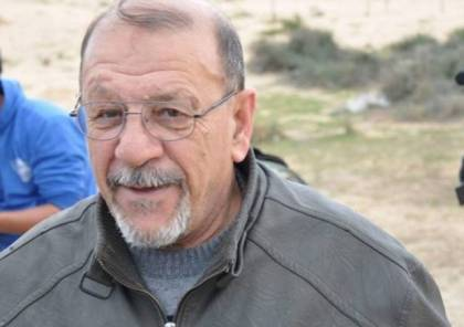 سرايا القدس تنعي الحاج محمود الحيلة أحد مؤسسي الجهاز العسكري