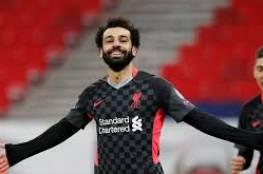 صلاح يتلقى عرضا مغريا من نادي جديد  للرحيل عن ليفربول الصيف القادم